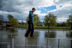 parkour - stratford balance 2